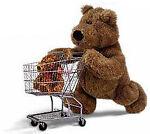Lucinda C's Bear Necessities