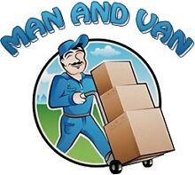 Man with a van removalist / couirer services 7 days Sydney City Inner Sydney Preview