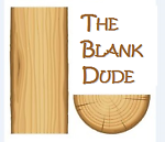 The Blank Dude
