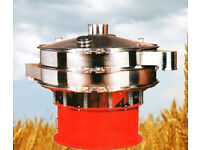 Suppliers of Vibrating Screens machines & parts
