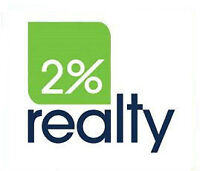 Looking To Sell?  Save With 2% Realty Red Deer