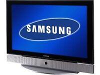Samsung plasma 42inch tv