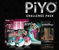 piyo fitness program