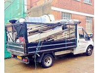 House Clearances! Rubbish Removals