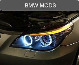 Mobile BMW Coding, Diagnostic, retrofittings