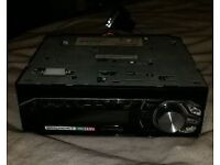 Pioneer car stereo mvh-160ui