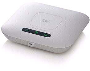 Cisco Small business WiFi access point