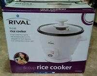 Rice Cooker Like new condition