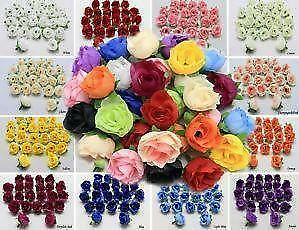 silk flowers lot