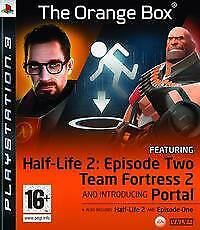 [PS3] The Orange Box