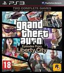 [PS3] Grand Theft Auto IV Episodes from Liberty City