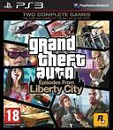 PS3 GTA4 Grand Theft Auto IV Episodes from Liberty City