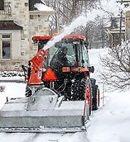 Call are Residential Snow operators