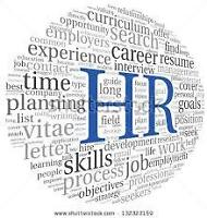 customer service business requires HR MANAGER
