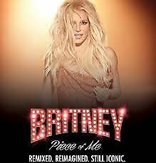 Britney Spears, London O2 - Friday 24th August 2018 - ROW A - Tickets in hand