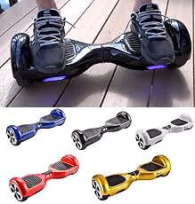 Super fun hoverboard scooter a must try for sale or trade