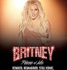 Britney Spears, London - 24th August 2018 - Tickets in hand for immediate exchange
