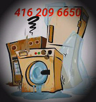 Appliance Installation and General Services