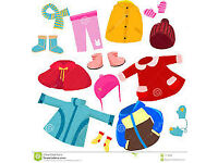 Childrens Donations Of Clothes Toys Games & Books Wanted Extracare Next To Blundells