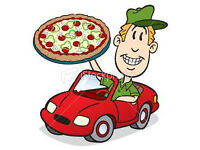 Pizza Delivery Driver wanted for Italian Restuarant