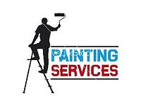Painter & Decorator Glasgow Available Today!!!