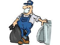 rubbish clearance, house, garden. garage, office, shop 24/7