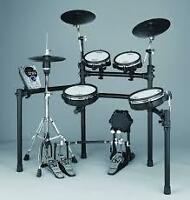 Roland V-Drums TD-15KV Electronic Drum Kit