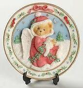 Cherished Teddies Plaque