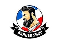 barber and hairdresser required ***** £100+ ***** a day