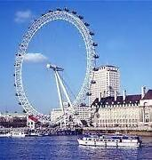 London Eye Vouchers