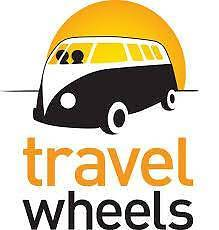 Travelwheels Campervan Hire Bungalow Cairns City Preview