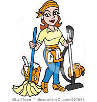 HouseKeeping/Residential Cleaning services