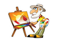Proffesional Painter... Cheap Prices!
