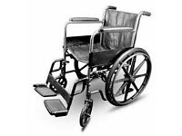 Self propelled brand new wheelchair £70