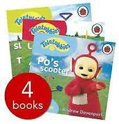 Teletubbies Books