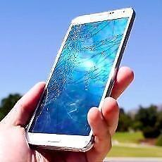 SAMSUNG GALAXY NOTE 2, 3, 4, 5, 8 BROKEN / CRACKED SCREEN, CHARGING PORT, BATTERY, CAMERA + MORE REPAIR