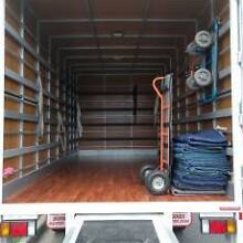 furniture removalist man with truck ebay gumtree van pickup singh Camberwell Boroondara Area Preview