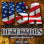 USA DETECTORS