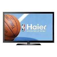 """40"""" led tv-in box full hd 1080p--with warranty-$299.99"""