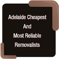 $60/hr Furniture Removals Removalists Adelaide Cheap House Movers