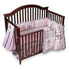 Butterfly Crib Bedding Set