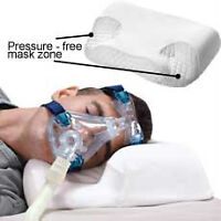 Contour CPAP Pillow in original packaging   $25.00