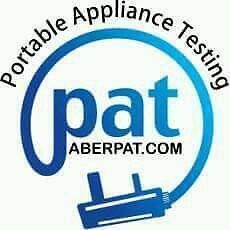 PAT Testing.Portable Applience Testing.
