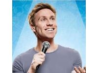 Russell Howard Tickets Genting Arena Birmingham Friday 17th March 2017