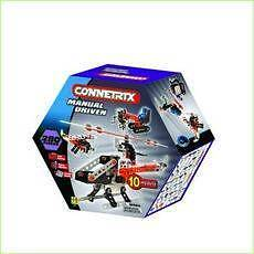 Toy Sale Connetrix Manual Driven Construction Set Toys NEW Somersby Gosford Area Preview