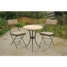 Hampton Bay bistro set
