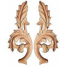 Charming Decorative Wood Mouldings