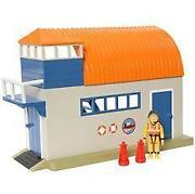Fireman Sam Boathouse