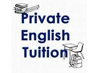 Available for KS3/KS4 English Language and Literature Tuition. Evenings and weekends