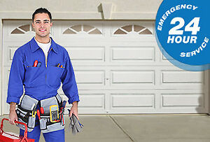 Markham Garage Door Repair | Local | Best Rates | Same Day
